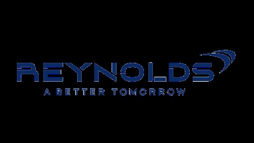 2021 Gold Sponsor - Reynolds