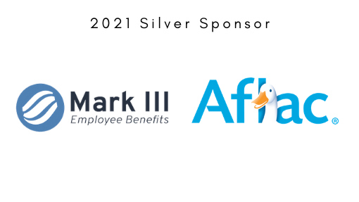 Silver Sponsor: Mark III and Aflac